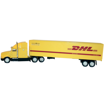 Kamion DHL